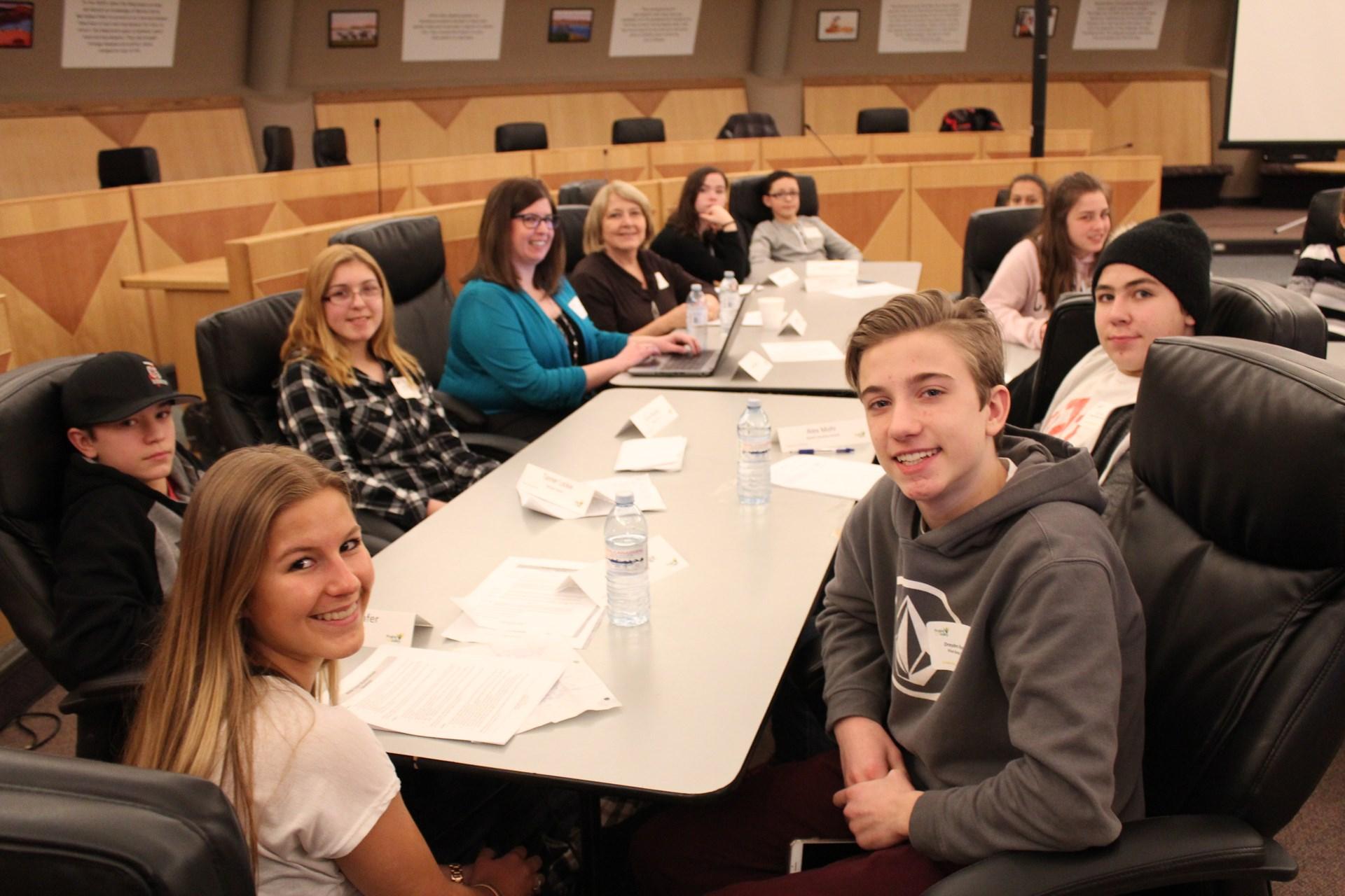 Student Senates