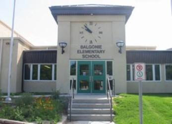 Balgonie Elementary School