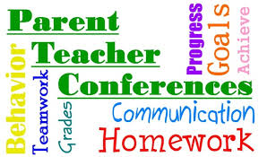 Parent-Student-Teacher Conferences