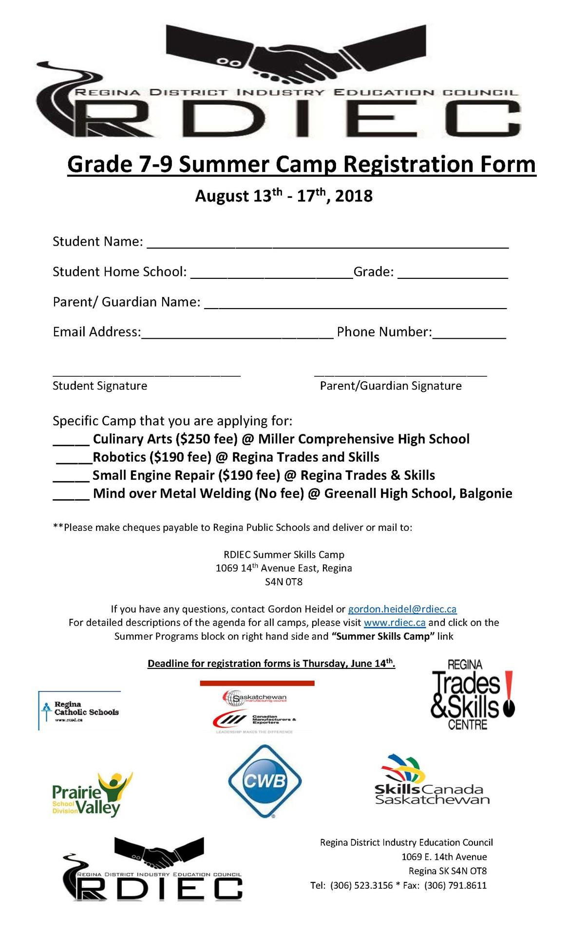 Middle Level  Summer Skills Registration 2018.jpg