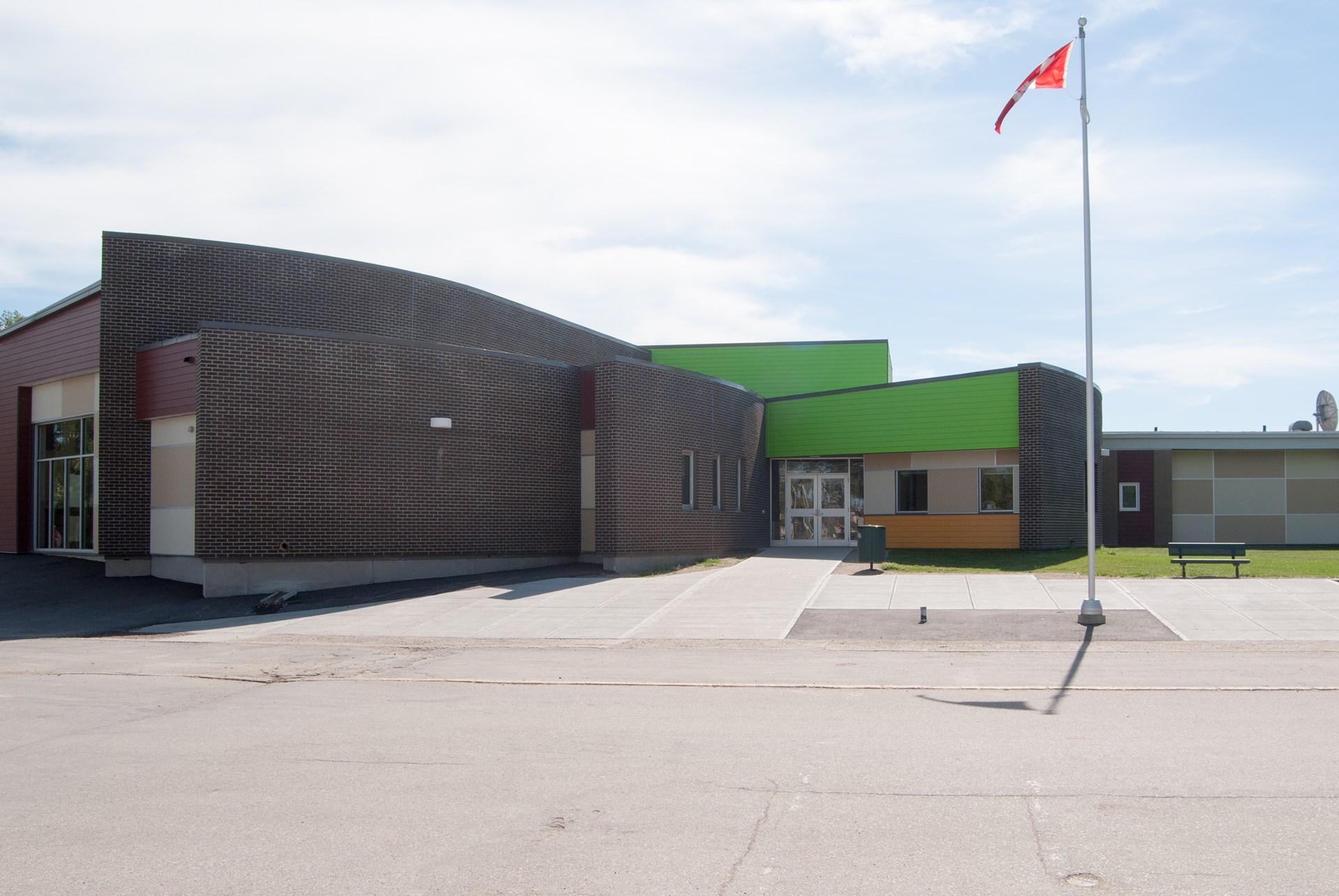 Kipling School