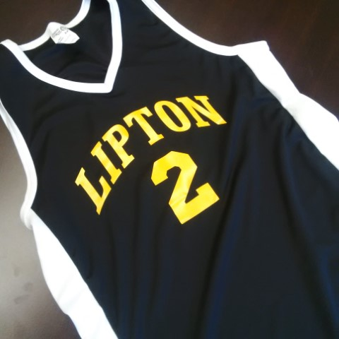 New Jr. Basketball Uniforms Are In!