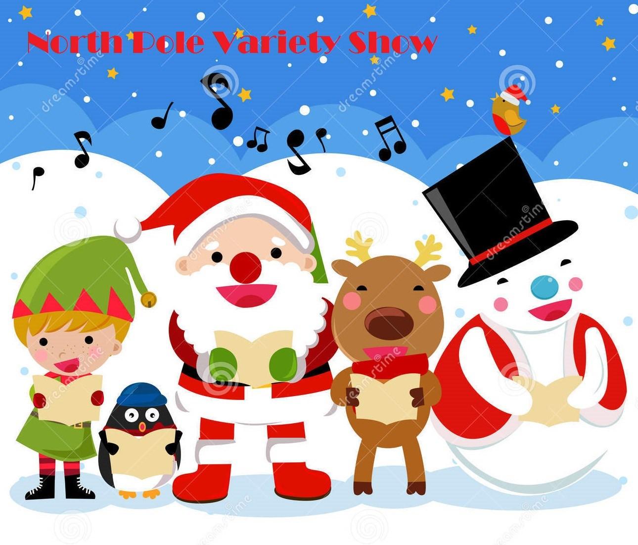 North Pole Variety Show