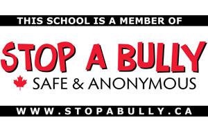 Stewart Nicks School is member of Stop A Bully