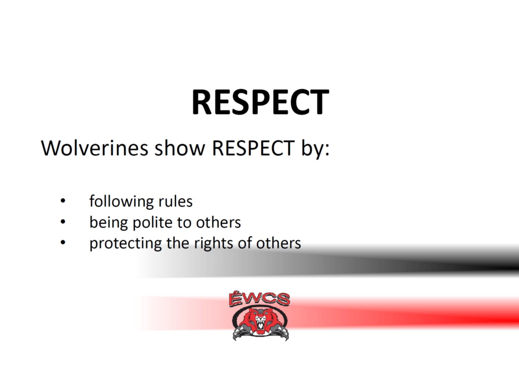 EWCS Values