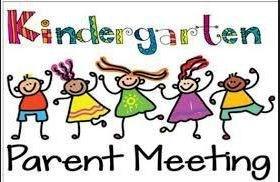 Kinder parent meeting.JPG