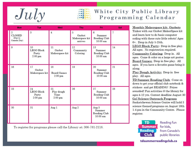 WC Library July 2018 Program Calendar.JPG