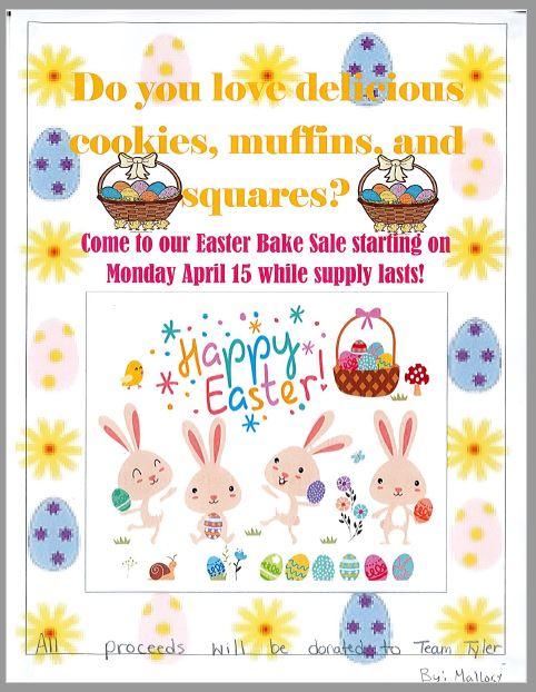 SLC Easter Bake Sale.JPG